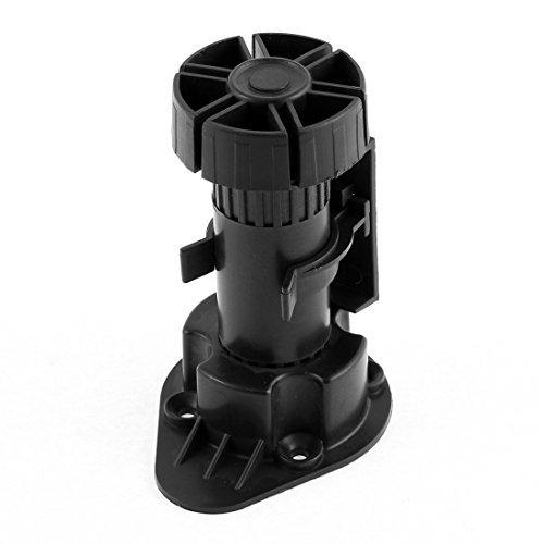 - EbuyChX Plastic Kitchen Bathroom Adjustable Height Cabinet Cupboard Leg Foot