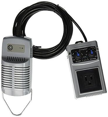 Analog CO2 Controller with Remote Probe - Autopilot APCECO
