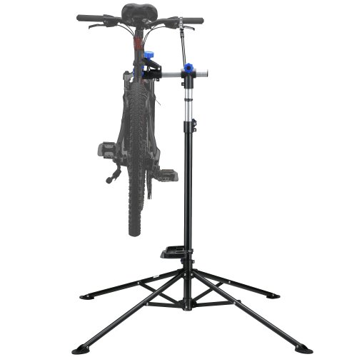 RAD Cycle Products Pro Bicycle Adjustable Repair Stand Holds up to 66 Pounds or 30 kg With Ease For Home or Shop Road Pro Stand by RAD Cycle Products (Image #5)
