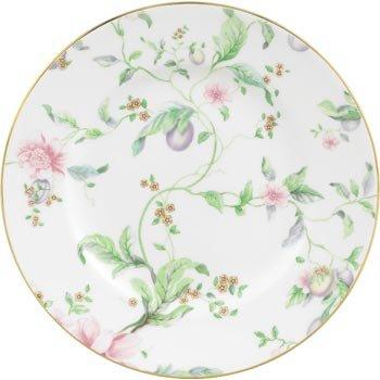 Wedgwood Sweet Plum - Wedgwood Sweet Plum Salad Plate