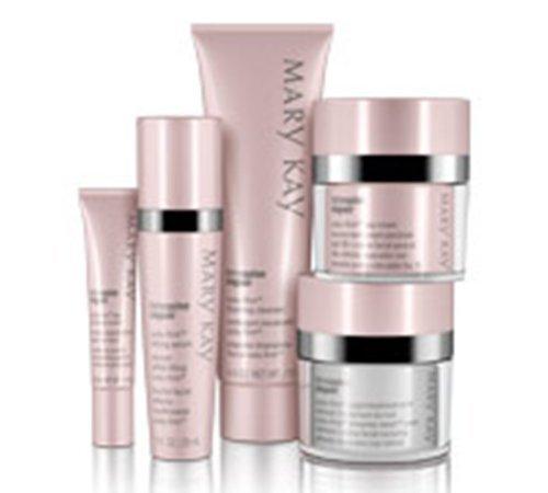 Mary Kay Skin Care Regimen - 7