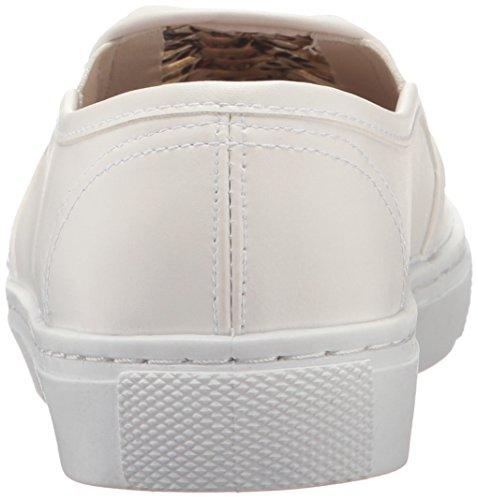 ... Qupid Womens Reba-127d Mote Sneaker Hvite ...