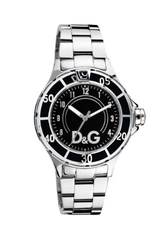 D&G Dolce & Gabbana Men's DW0581 New Anchor Analog Watch