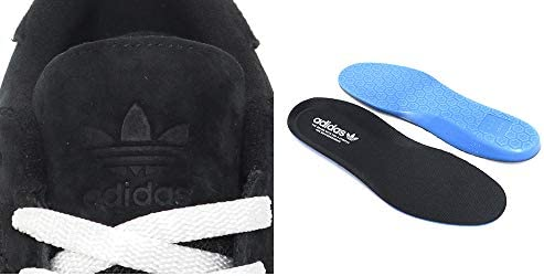 [アディダス] SHOES シューズ スニーカー MATCHBREAK SUPER 黒/白/ゴールド EG2732 スケートボード スケボー SKATEBOARD