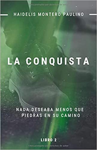 Amazon.com: La Conquista (Luz y Oscuridad) (Spanish Edition ...