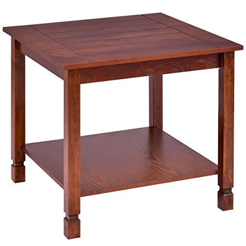 Rattan Table Painted (24