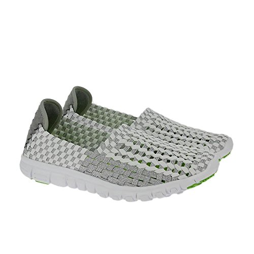 Slip on Buffalo argent clairBuffalo