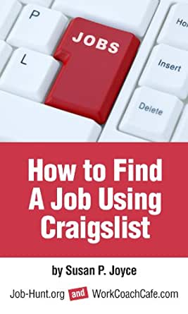 Craigslist: Your Guide to Safe and Effective Job Search on Craigslist