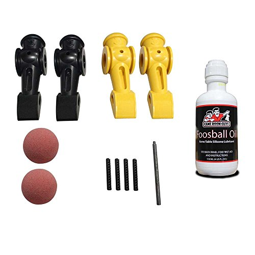 Game Room Guys Tornado Basic Maintenance and Repair Kit