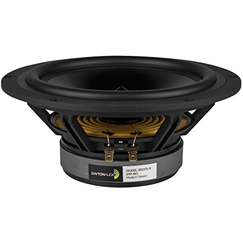 Dayton Audio RS225-8 8'' Reference Woofer by Dayton Audio