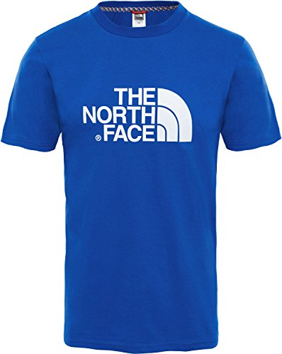 Face Camiseta Short The North Easy Turkish Hombre Sleeve Sea fqwS5