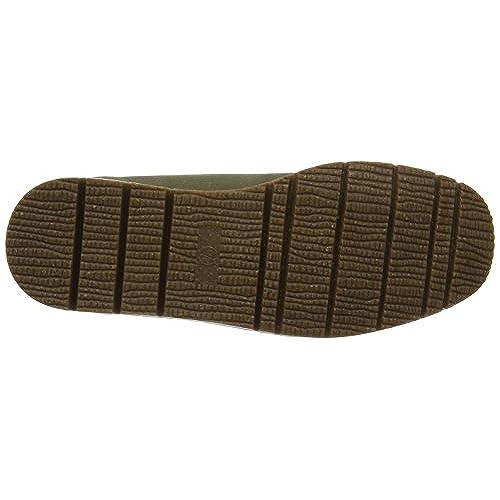New Look Casual Moccasin Boot - Botas Hombre Encantador - diaz ... 598f01740446d