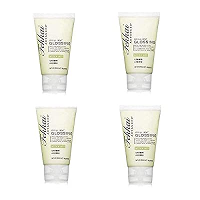 Fekkai Brilliant Glossing Cream 1 Oz. (4 Pack) = 4 Oz.
