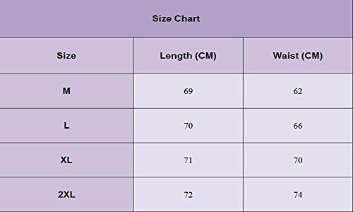 Mori Navy Femmes Hem Lin ZongSenA Midi Girl Jupe Ceinture lastique Coton Jupe Grande D' Rtro Pure Couleur avec 7qtZdTw