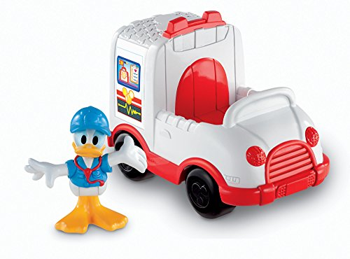 donald duck car - 6