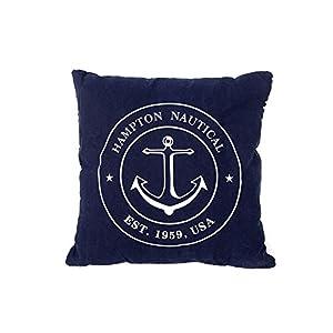41Rv4VEbB4L._SS300_ 100+ Nautical Pillows & Nautical Pillow Covers