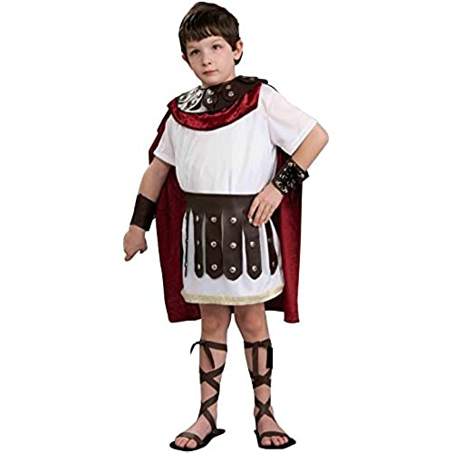Forum Novelties Gladiator Child Costume Small  sc 1 st  Amazon.com & Greek Gods Costumes: Amazon.com