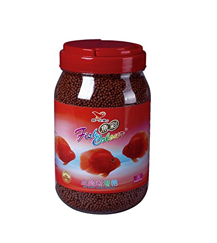 fish-colour-color-enhancing-red-parrot-cichlid-fish-feed-food-medium-388-gram