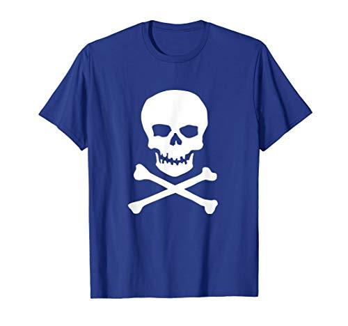 Skull & Cross Bones t-shirt  - Cross Bone