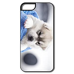 Dog Cover For Apple IPhone 5 5s