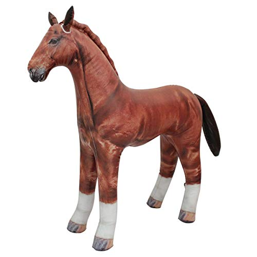 (Jet Creations  Inflatable Horse 38