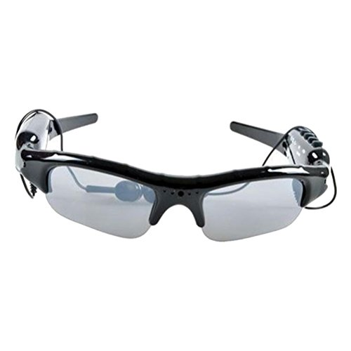 VORCOOL Wireless Bluetooth Headphones Music Sunglasses Sport