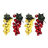 grape cluster lights - Kurt Adler UL 100-Light Grape Cluster Light Set