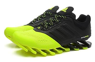 quality design 15bb4 e714d germany adidas springblade drive green noise 4887a 28341