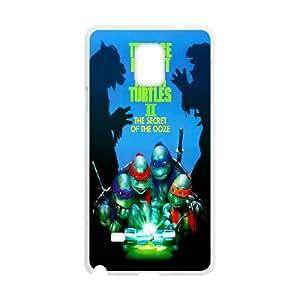 Samsung Galaxy Note 4 Phone Case Teenage Mutant Ninja Turtles tC-C30655