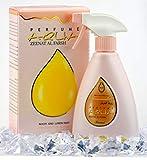 Zeenath Al Farsh Air Freshener - 375 ML (12.7 oz) | Aromatic Essential Oil Spray | Long Lasting Room Fragrance | by RASASI