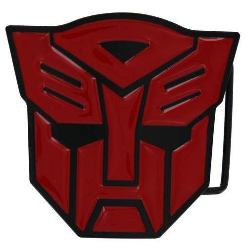 Transformers Autobot Belt Buckle (Transformers Autobots Belt Buckle)