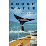Rough Water by Sally Gunning front cover