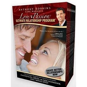 Tony Robbins: Ultimate Relationship Program®