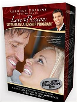 anthony robbins ultimate relationship