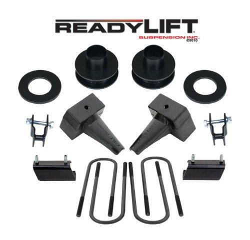 - Readylift 2.5'' F/2.0