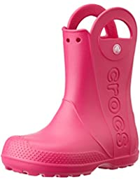Kids' Handle It Rain Boot   Easy On for Toddlers, Boys,...