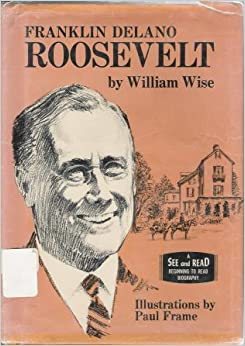 a biography of the early life education and achievements of franklin delano roosevelt Franklin delano roosevelt was born to james and sara roosevelt in 1882 james was a landowner and businessmen of considerable, but not awesome, wealth from new york he likely joined the democratic party in the 1850s and identified with the party for the remainder of his life, although he voted for.