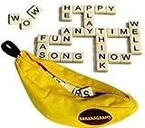 riqueza kang -Bananagrams, Yellow(144 pieces)
