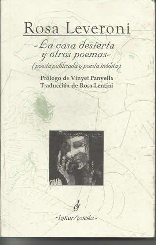 Download La casa desierta y otros poemas ebook