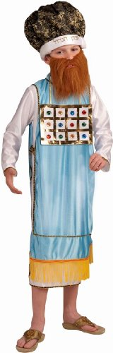 Forum Novelties Kohen Gadol Purim Child Costume, Large]()