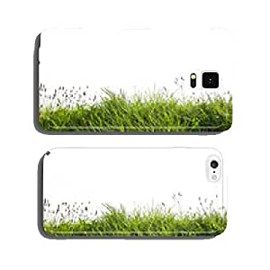 exempted grass cell phone cover case iPhone6