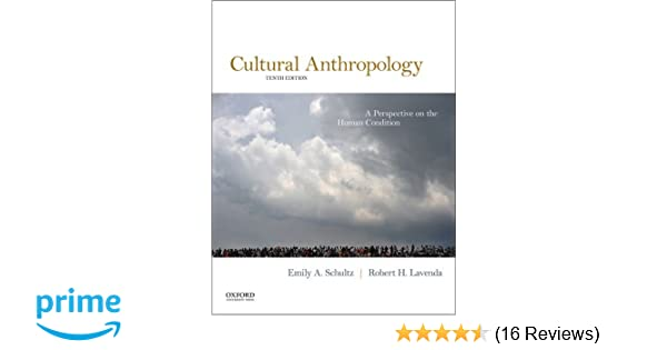 cultural anthropology topics list