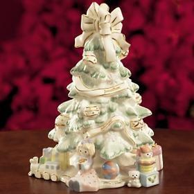 Christmas Fine China