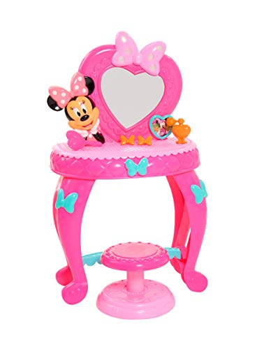 Minnie's Happy Helpers Bowdazzling Vanity (Amazon Exclusive)