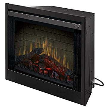 Dimplex BF33DXP 33 Built-In Electric Firebox