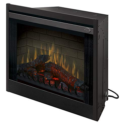Dimplex BF33DXP 33-Inch Built-In Electric Firebox ()