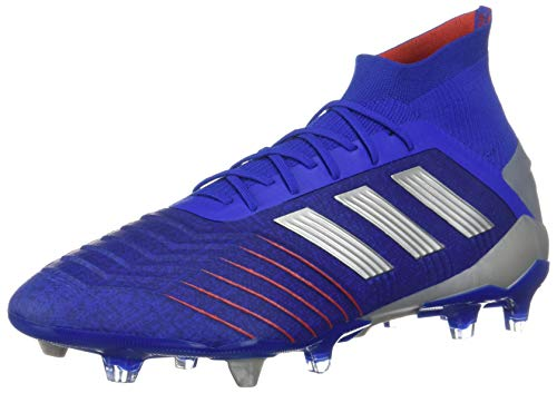 adidas Predator 19.1 Firm Ground Soccer Cleats (9)