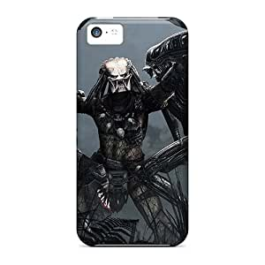 Shock Absorbent Hard Phone Covers For Iphone 5c (urt13872HrLF) Support Personal Customs High Resolution Strange Magic Image