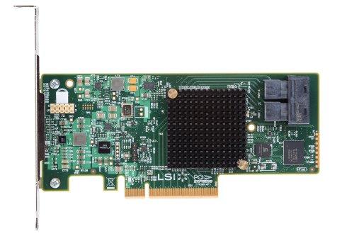 Intel RAID Storage Controller RS3WC080 (Intel Sata Raid Controller)