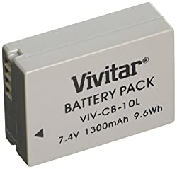 Image of the product Vivitar NB 10L Ultra High that is listed on the catalogue brand of Vivitar.